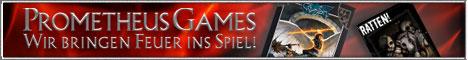 Prometheus Games Prometheus Games produzieren unter anderem die Regelwerke zu den Rollenspielen RATTEN! und SCION.