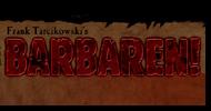 Barbaren Logo