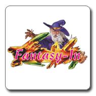 Logo Fantasy-In