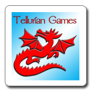 Logo Tellurian Games