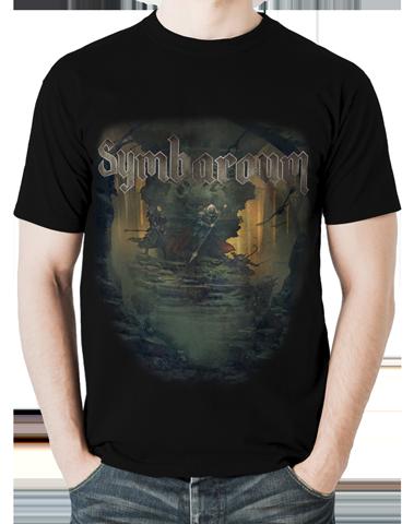 Symbaroum-T-Shirt