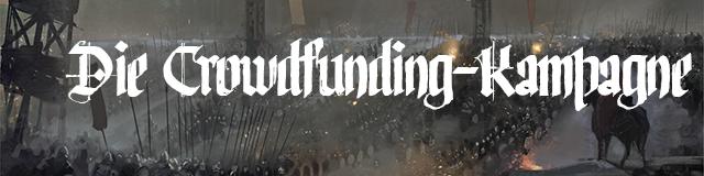 Die Crowdfunding-Kampagne