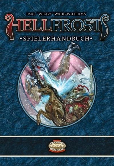 Hellfrost spielerhandbuch