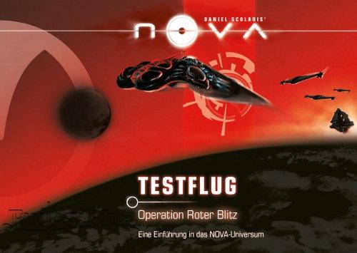 testflug cover