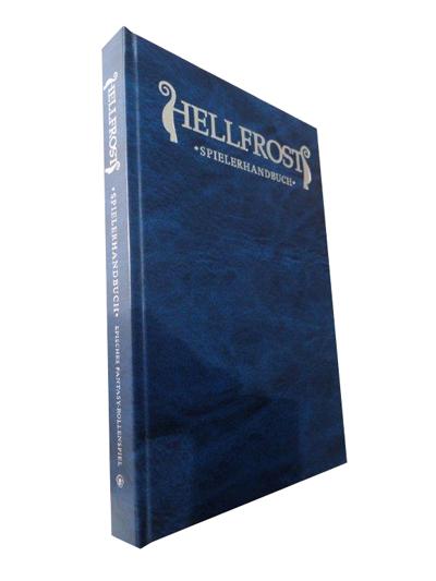 Hellfrost-SHB-Limitiert