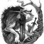 Blutwolf