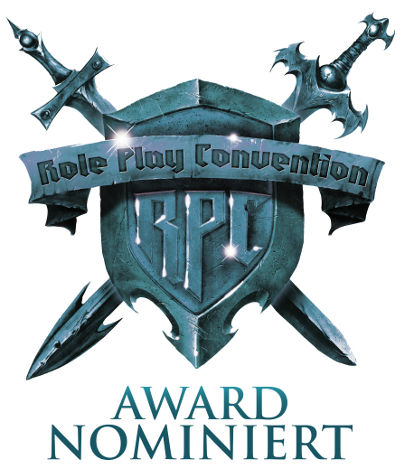 RPC-award logo Nominiert