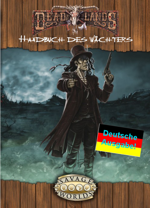 handbuch des waechters